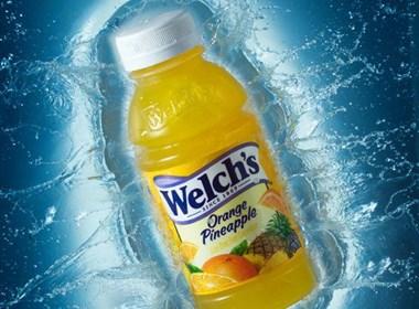国外果汁包装设计欣赏
