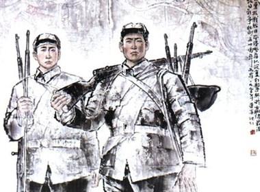 王作仁国画网