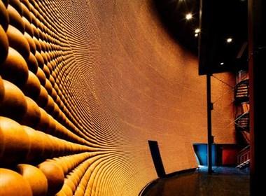 新加坡Genexis剧院
