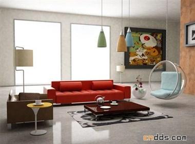 室内装修效果图欣赏