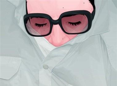 法国插画师Jules Julien作品欣赏