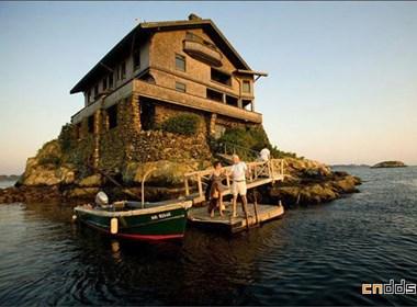 石头小岛之家