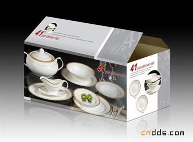 陶瓷包裝設計