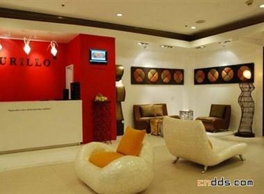 菲律宾Cebu室内设计