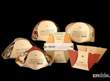 美国设计师创意包装作品欣赏