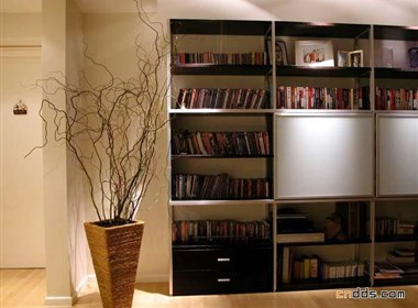经典公寓室内设计