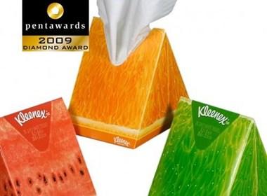 2009年pentawards包装设计奖作品赏析