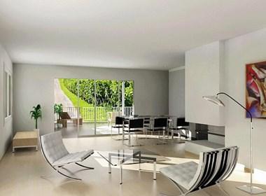 室内空间设计欣赏