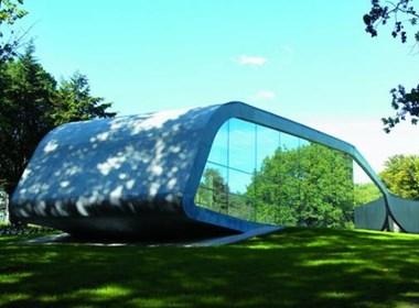 哥本哈根艺术博物馆设计