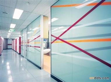 澳大利亚健康管理机构室内设计