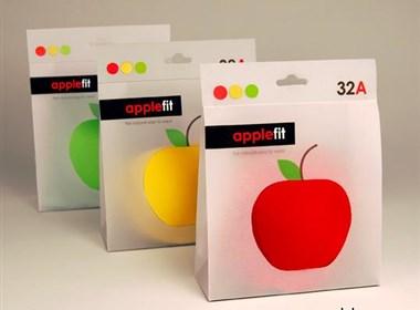 2010年新鲜包装设计欣赏