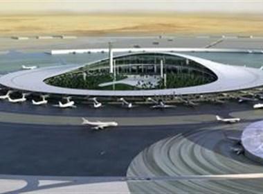沙特吉达国际机场