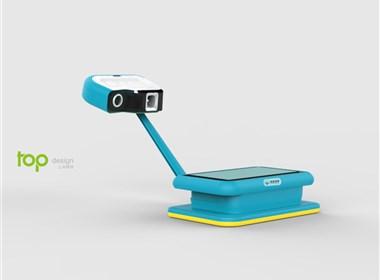 足部检测仪