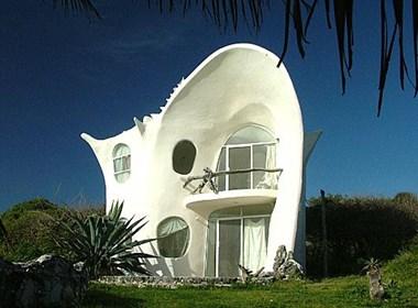 海螺别墅设计