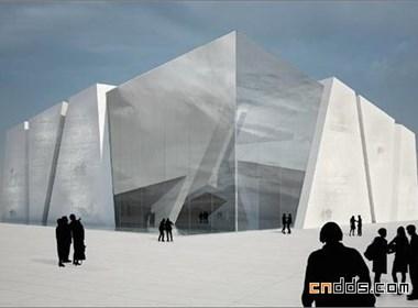 上海世博会各国展馆的设计理念解析(二)
