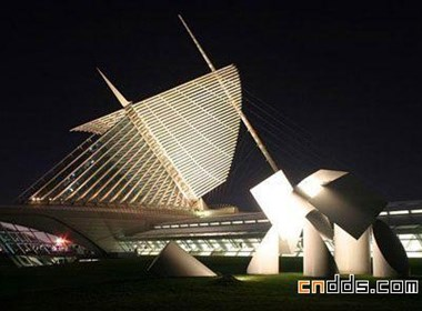 世界级建筑大师眼中最杰出建筑