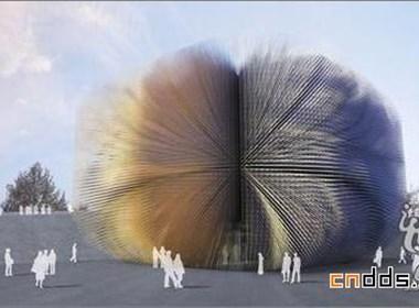 上海世博会各国展馆的设计理念解析(一)