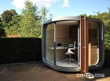 家庭办公室设计