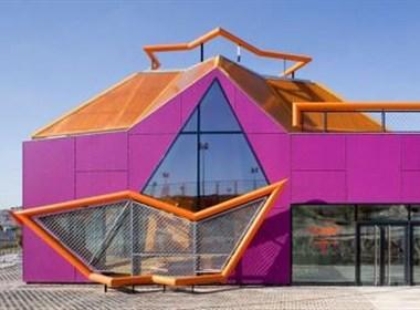 Mi5 Arquitectos建筑欣赏