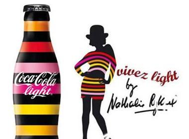 见过没?创意无限的可口可乐瓶设计!