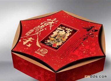 汕頭尚古包裝設計
