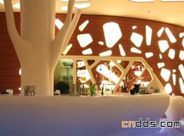 法国尼斯Exedra Nice酒店设计