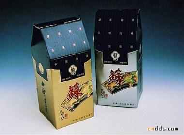 中国元素白酒包装设计