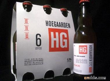 國外啤酒包裝和標簽設計欣賞