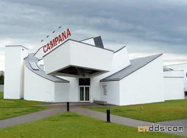 设计博物馆创意