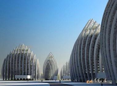 让世界瞩目的马来西亚住宅设计