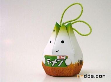 新年創意洋蔥禮包