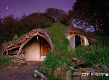 原生态的房子