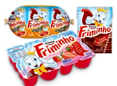 巴西圣保羅Max Sano食品類包裝設計