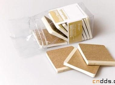 吐司筆記本外包裝設計