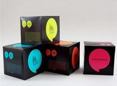美国Meeta Panesar包装设计