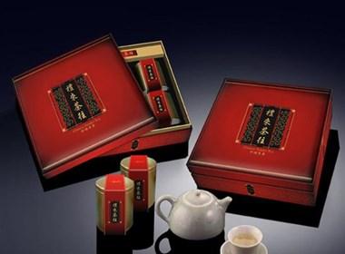 中國茶包裝欣賞