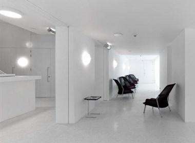 洁白zenden旅馆设计
