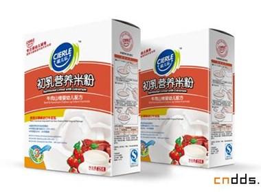 奶粉系列包装欣赏
