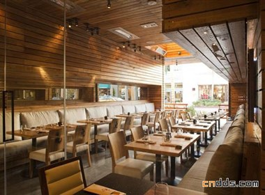 ICrave:虎tiger 餐厅