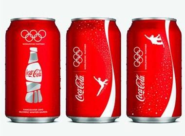 可口可乐 - 2010年冬季奥林匹克运动会