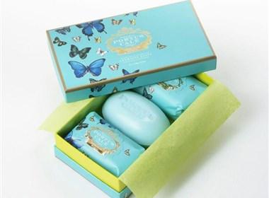 非常温馨浪漫的香皂设计