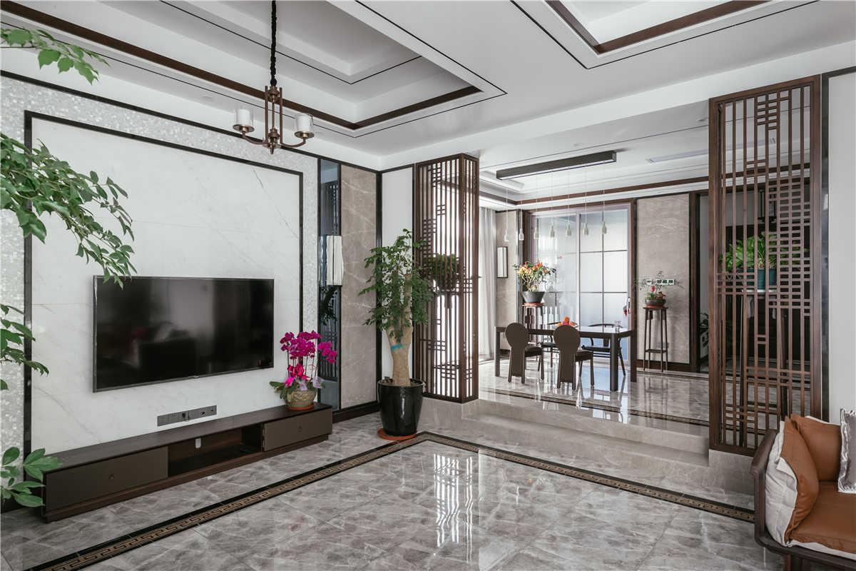 新中式室内装修