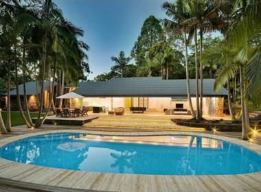 完美的度假别墅设计