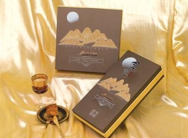 月饼包装系列
