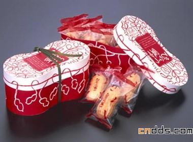 米屋茗果礼盒