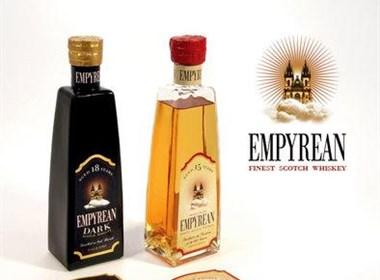 几个比较出色的饮料及酒类包装设计