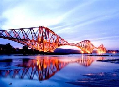 世界上最美的桥梁锦集一