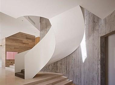 墨尔本Yarra住宅设计