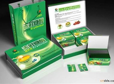 食品、饮料、酒茶、药品综合包装盒设计