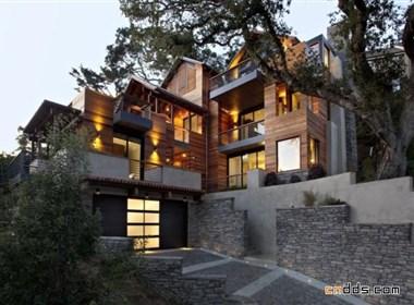 住宅设计欣赏